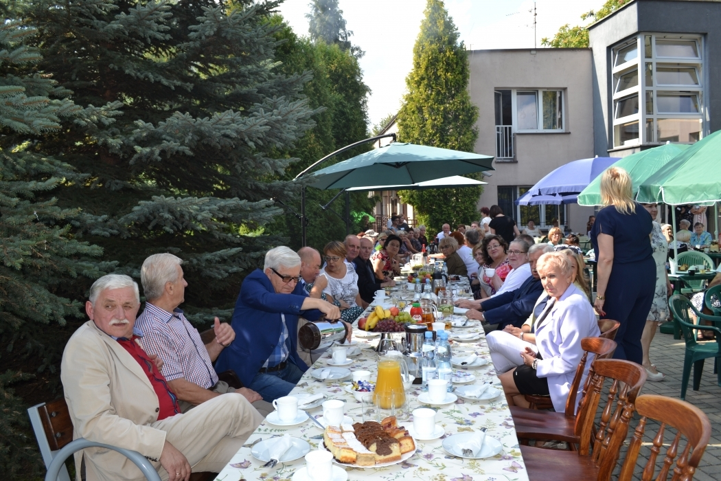 Dom Pomocy Społecznej Nr1  wSosnowcu - Prezentacja placówki